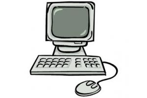 Компьютер картинка 4