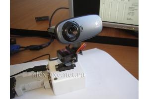Веб камера пикачу 8