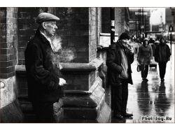 Люди фотографии на улице