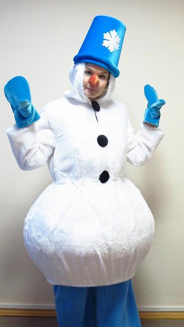 Новогодний костюм снеговика фото » Скачать лучшие картинки ... - photo#30