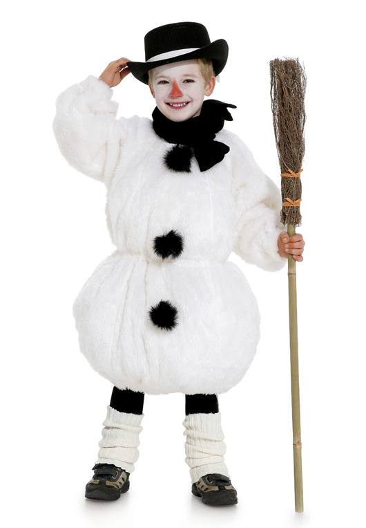 Новогодний костюм снеговика фото » Скачать лучшие картинки ... - photo#15