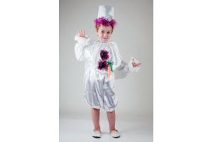 Новогодний костюм снеговика фото 5