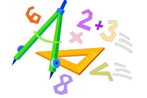 Картинки математика