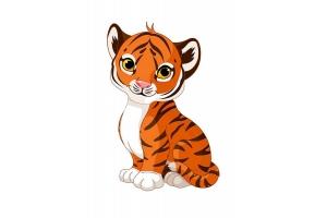 Фото тигрица 8
