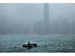 Фотографии осень дождь 7