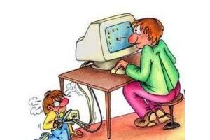 Компьютер картинки 5