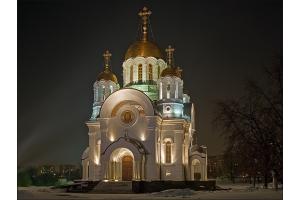 Картинки церковь 7