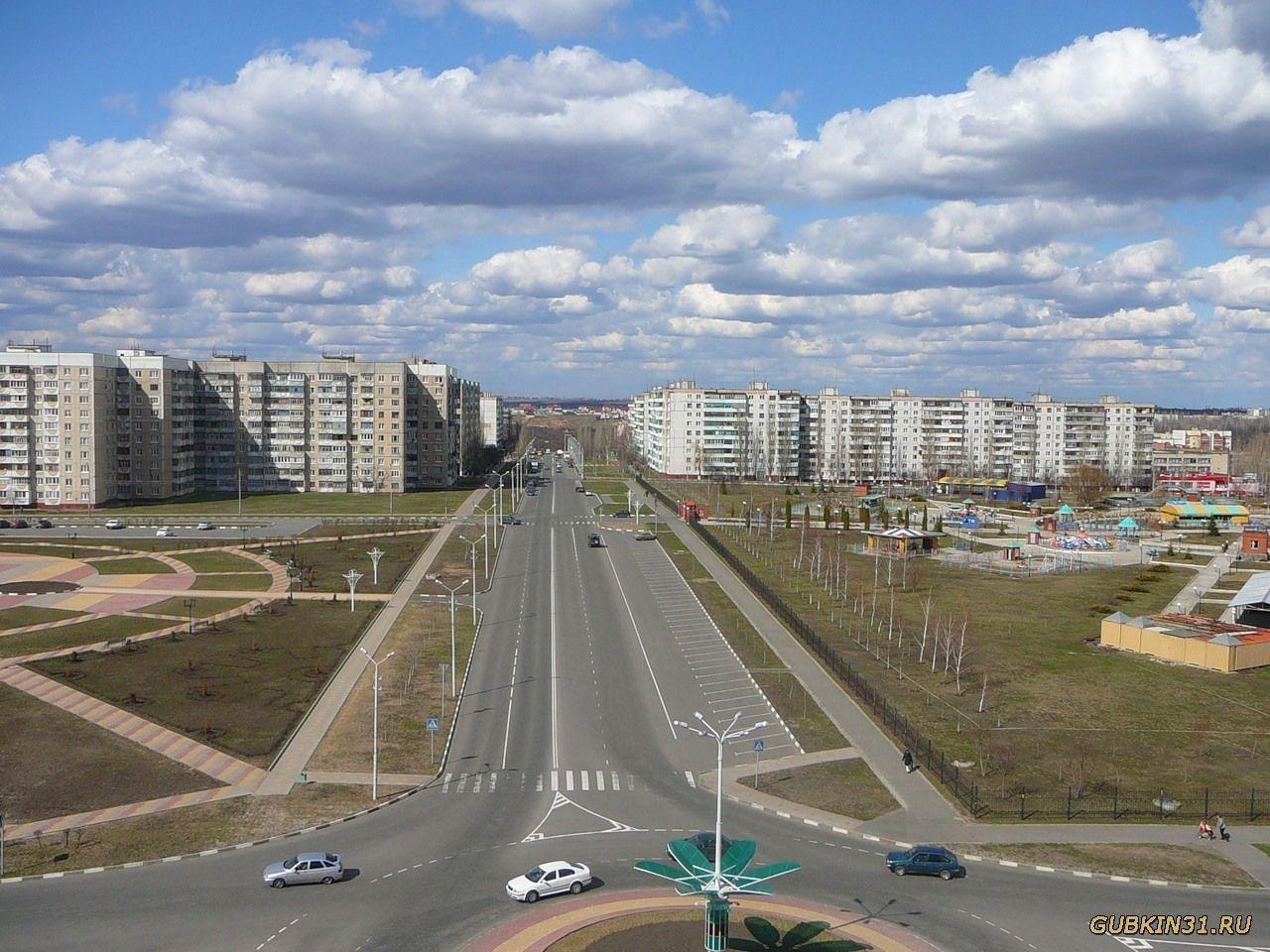 Картинки губкина белгородской области