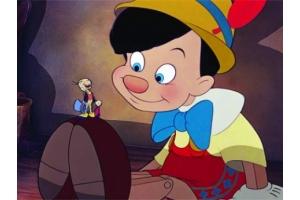 Пиноккио фото 3