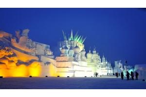 Картинки снега