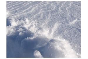 Картинки снега 8