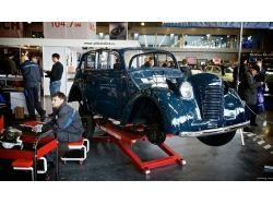 Выставки крокус экспо ретро авто