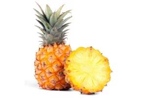 Картинки ананас 7