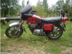 Фотографии мотоциклов иж