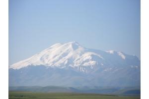 Фото гора эльбрус 5