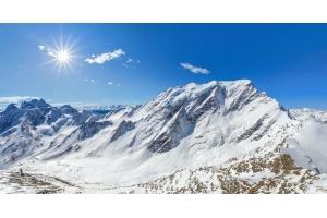 Фото гора эльбрус 7