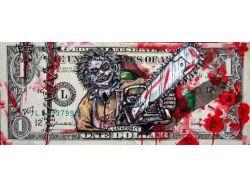 Деньги рисунки фото 7
