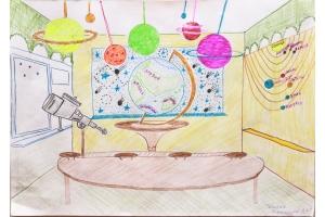 Школа рисунки 2