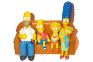 Симпсоны фото 3