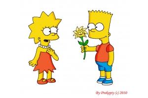 Симпсоны фото 5