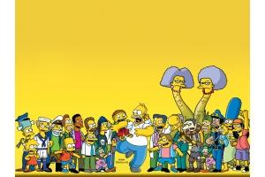 Симпсоны фото 7