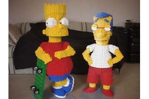 Симпсоны фото 8