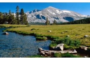 Фото уральские горы
