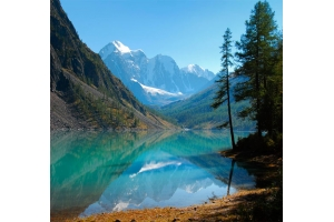 Фото уральские горы 7