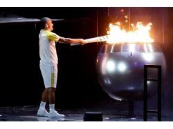 Летние олимпийские игры фото репортаж
