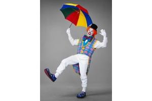 Клоун фото 4