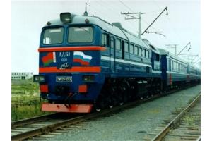 Картинки поездов 6