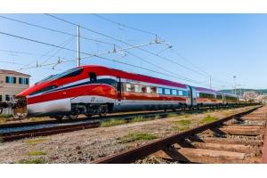 Картинки поездов 8