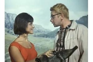 Фото из фильма кавказская пленница 2