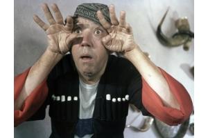 Фото из фильма кавказская пленница 4