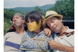 Фото из фильма кавказская пленница 7