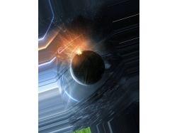 Картинки космос на андроид 7