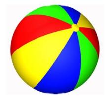 Мяч картинки 3