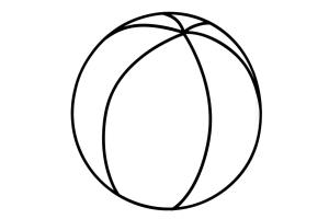 Мяч картинки 7