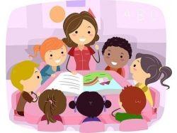 Консультация для родителей какие сказки читать детям картинки