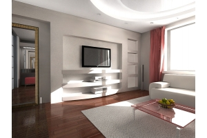 Фото ремонт квартиры 5