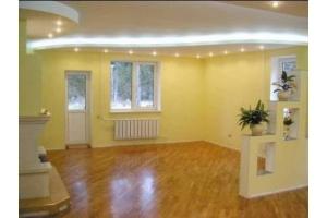 Фото ремонт квартиры 7