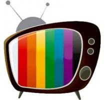 Телевизор картинки 7