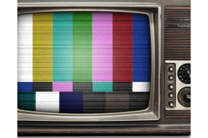 Телевизор картинки 8