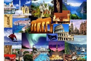Путешествия картинки 1