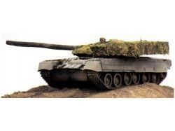 Фото танка черный орел