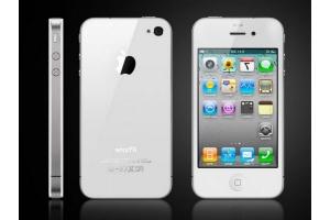 Айфон 4 белый фото 2