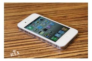 Айфон 4 белый фото 3