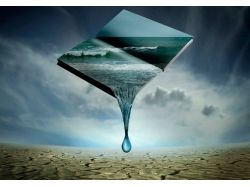 Рисунки вода источник жизни