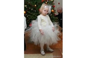 Новогодний костюм снежинки фото 2