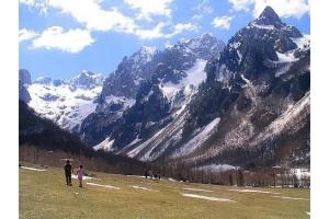 Где находятся проклятые горы 4
